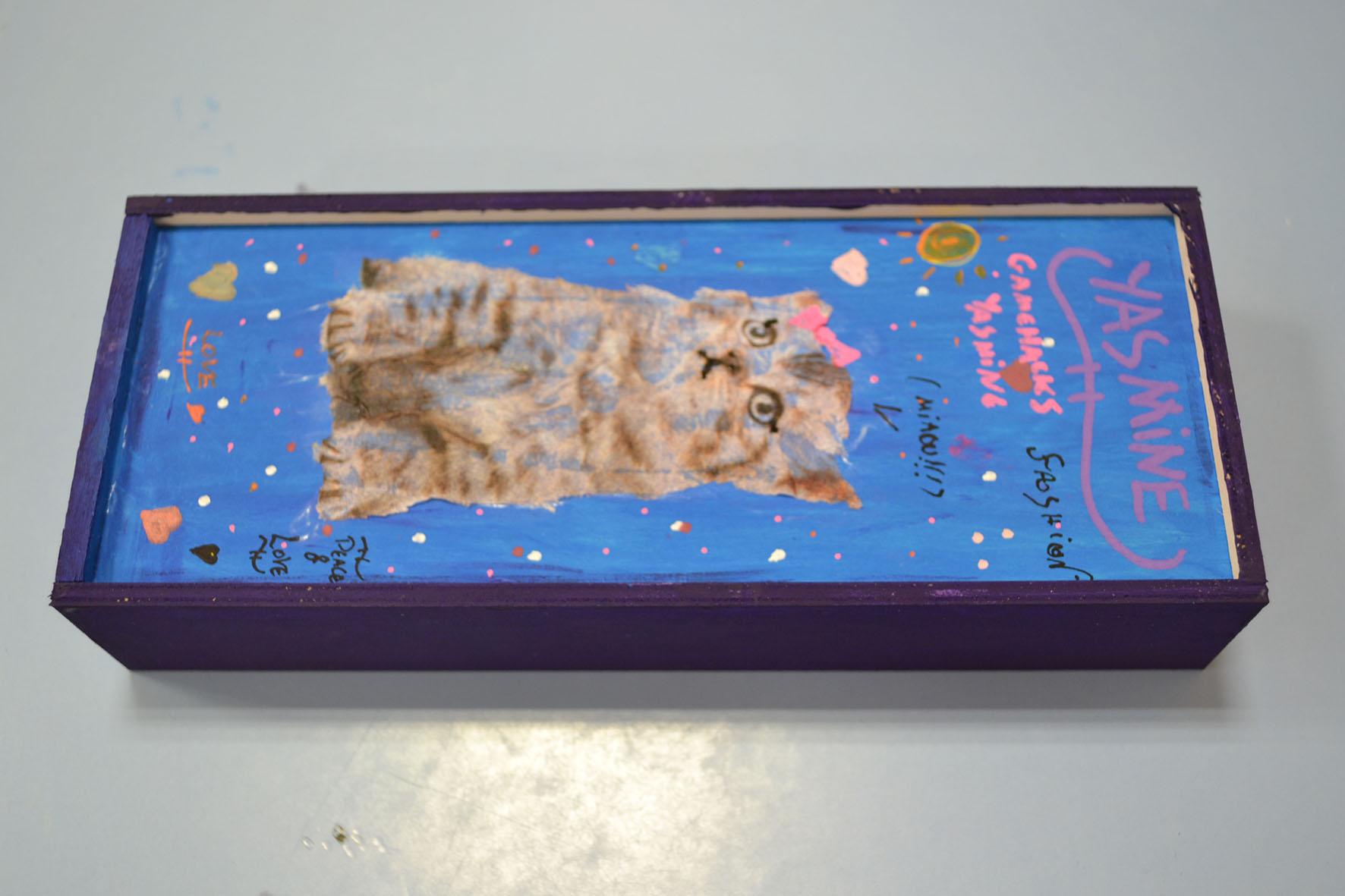 Les ateliers créatifs pour enfants à Charleroi