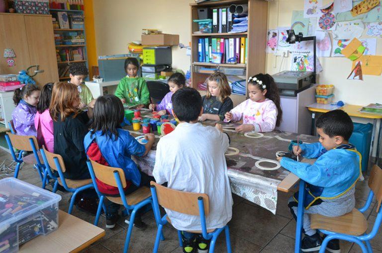 Creatoo - Atelier créatif parascolaire mardi