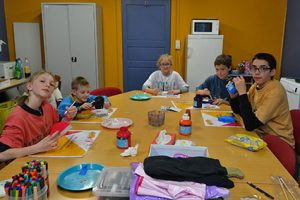 Creatoo - Ateliers créatifs mercredi après-midi - Charleroi