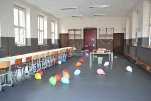 Creatoo - Location salle anniversaire
