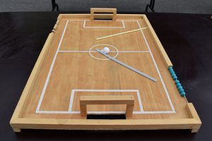 Creatoo - Location Jeux en bois - Air Football