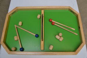 Creatoo - Location Jeux en bois - Barik
