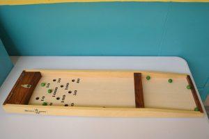 Creatoo - Location Jeux en bois - Billard Japonais