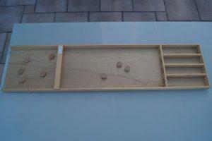 Creatoo - Jeux en bois - Billard hollandais