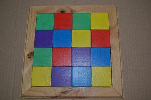 Creatoo - Location Jeux en bois - Casse-tête 3