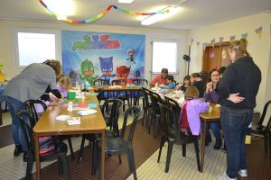Creatoo - Ateliers parents-enfants