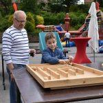 La magie des Jeux en bois