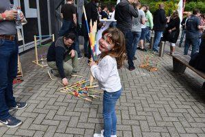 Location Jeux en Bois - Charleroi