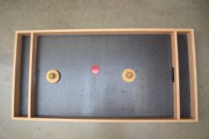 Creatoo - Location Jeux en bois - Jeu de Hockey