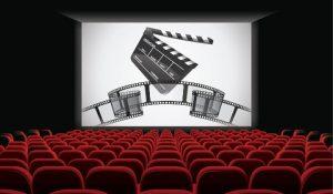 Creatoo - Stage Août 2019 - Cinéma