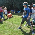 Comment occuper les enfants pendant de longues vacances ?