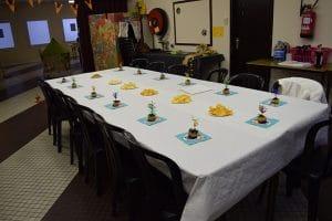 Creatoo - Location salle anniversaires
