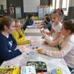5 Jeux de société pour les + de 6 ans