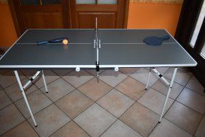 Creatoo - Belgique - Location jeux en bois - Ping Pong