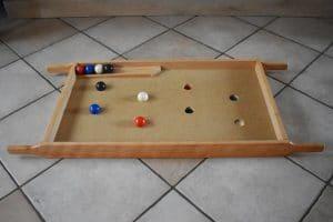 Creatoo - Location Jeux en bois - Teamchallenge